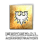 Federal Administration Corporation Logo